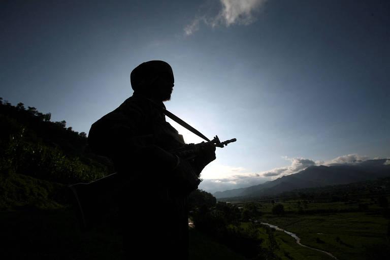 Paquistão anuncia status provisório de província a parte da Caxemira