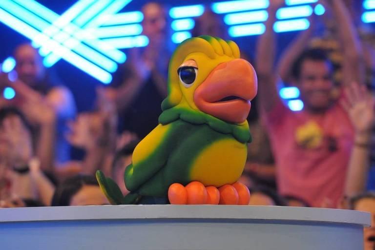 Louro José era irresistível, mas também um sinal da infantilização da TV brasileira