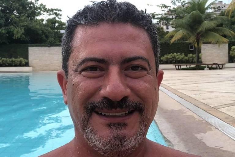 Ex-mulher de Tom Veiga nega suspeita de envenenamento e exumação do corpo