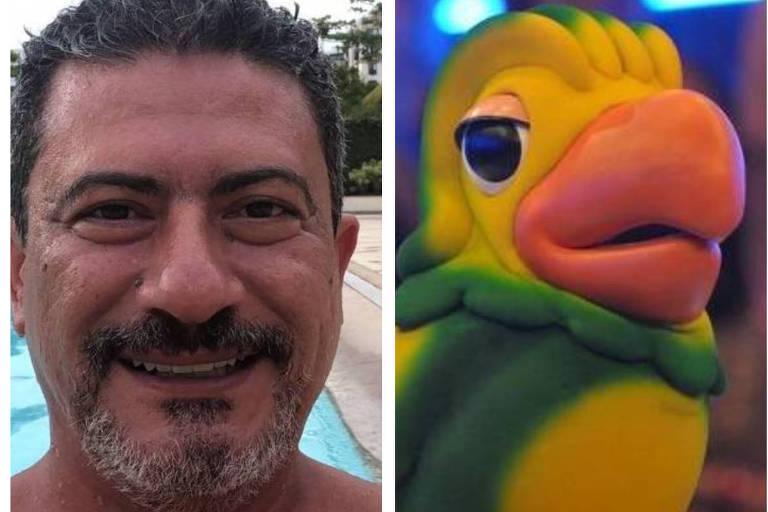Morre Tom Veiga, intérprete do Louro José
