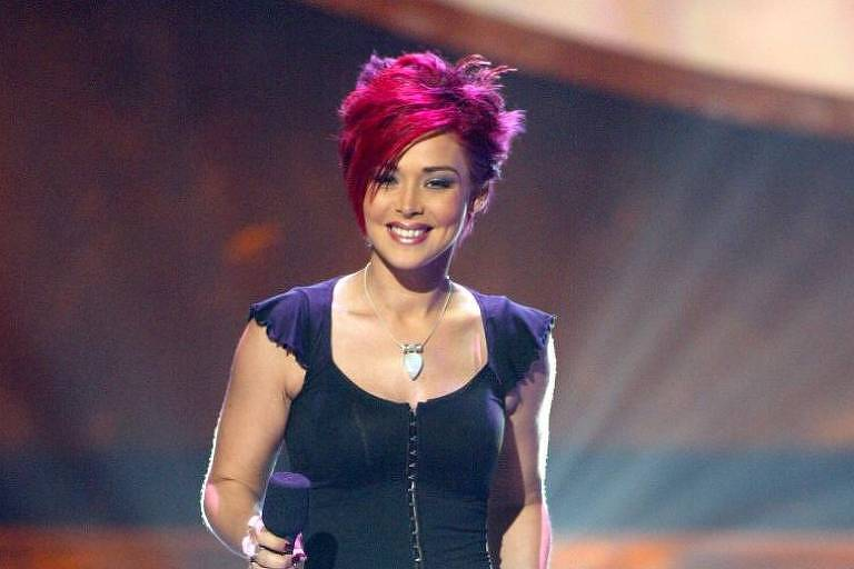 Nikki McKibbin, candidata American Idol