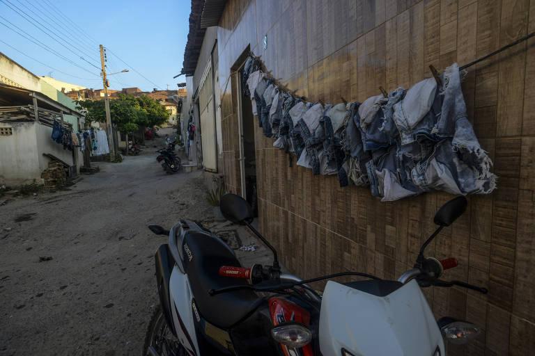 Santa Cruz do Capibaribe, uma das joias do polo de confecções de Pernambuco