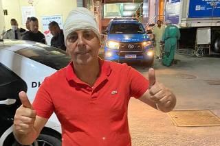 Vereador Zico Bacana