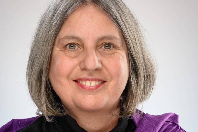 Antropóloga Miriam Pillar Grossi, da Universidade Federal de Santa Catarina (UFSC)