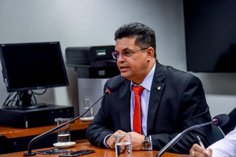 O deputado federal Manuel Marcos