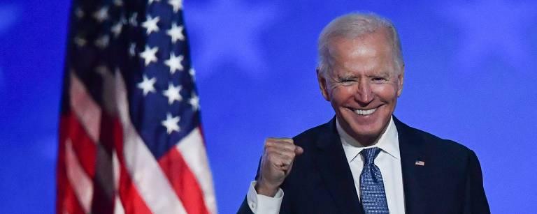 Retrato Joe Biden