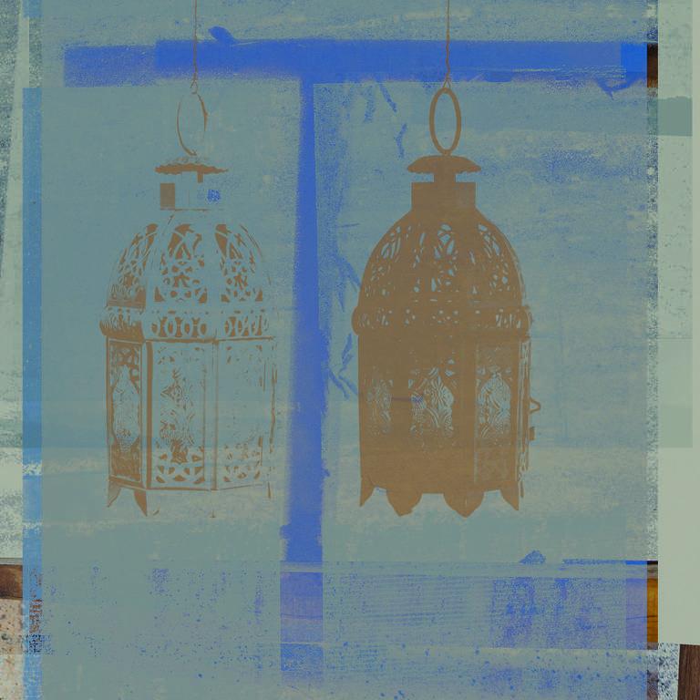 """Ilustração de Gabriel Marcondes Egestos para o livro """"Fragmentos de uma Canção Impossível"""", de arrudA"""