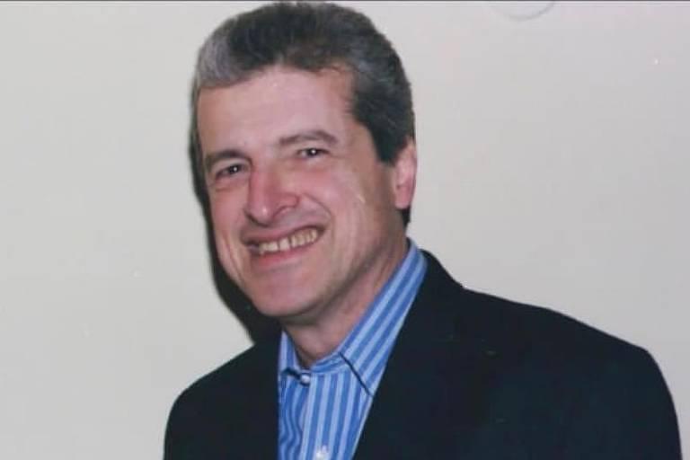 José Maria Whitaker Vicente de Azevedo (1943-2020)