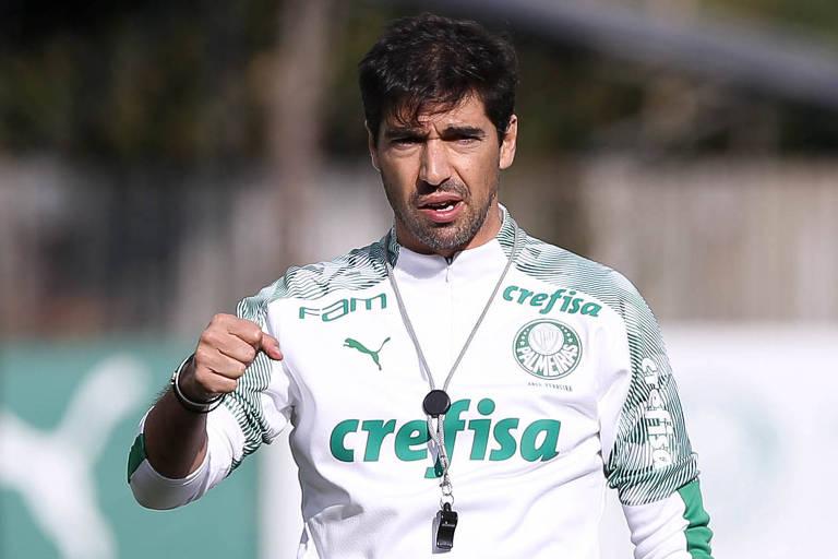 O técnico Abel Ferreira chegou no meio da temporada ao Palmeiras e segue firme na briga por Libertadores, Copa do brasil e Brasileiro