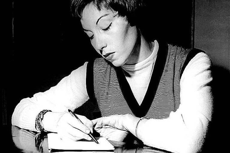 Cartas de Clarice Lispector têm a autenticidade de sua ficção, diz editor
