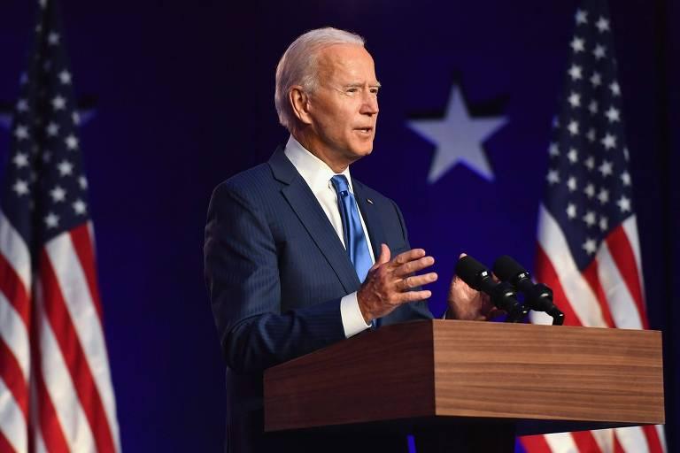 Joe Biden planeja formar o gabinete mais diversificado da história americana