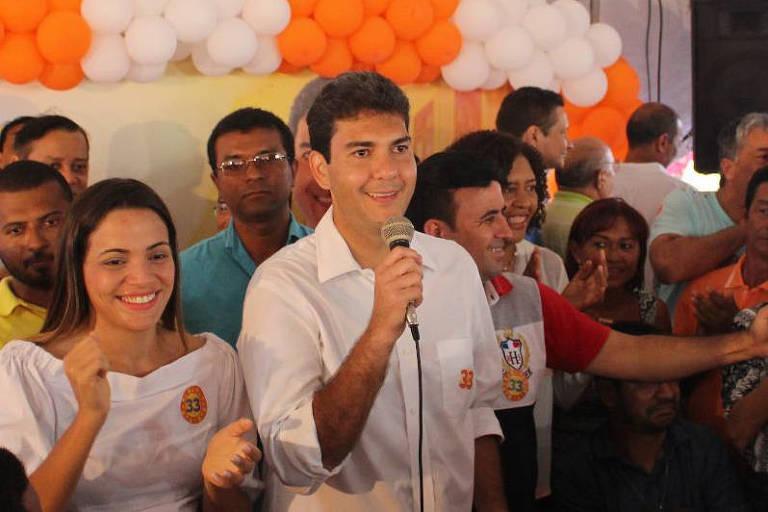 Documento do Ministério Público classifica candidato em São Luís como investigado