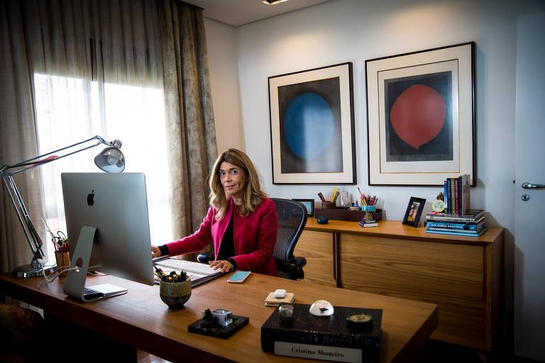 Mulheres ricas e bem-sucedidas encaram campanhas eleitorais