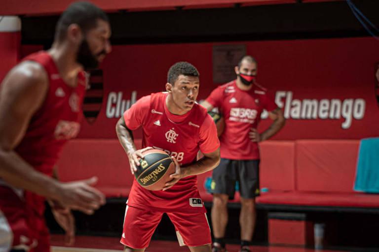 Talentos do basquete nacional ainda estão sedentos por reconhecimento