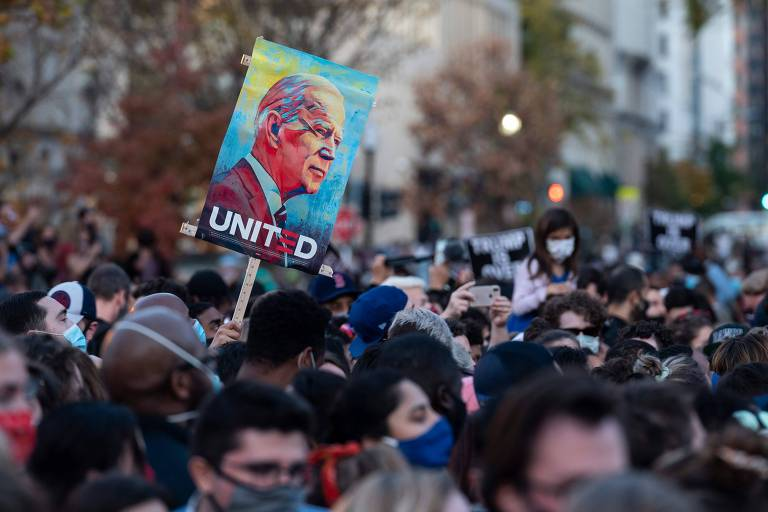 Empresários brasileiros celebram eleição de Biden nos EUA e falam em freio de arrumação