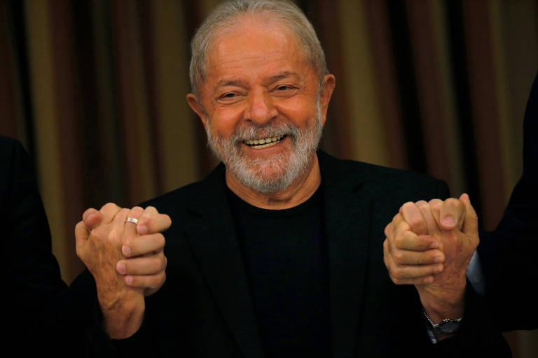 Lula tem mais chance de ser eleito e Eduardo Leite é melhor candidato da terceira via, diz sondagem da XP com investidores