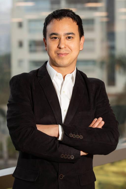 Davi Miyake, diretor de Operações e Produtos da 99