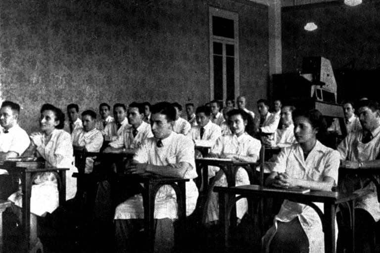 120 anos da Faculdade de Odontologia da USP