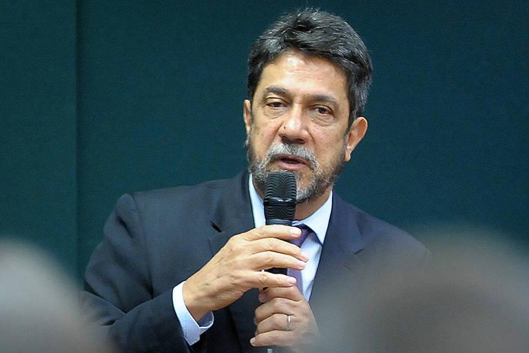 Virgílio Almeida, professor associado do Berkman Kein Center para Internet e Sociedade na Universidade Harvard