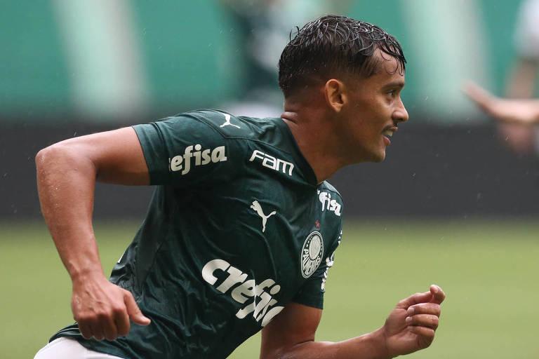 Palmeiras vence Ceará e fica próximo da semifinal da Copa do Brasil
