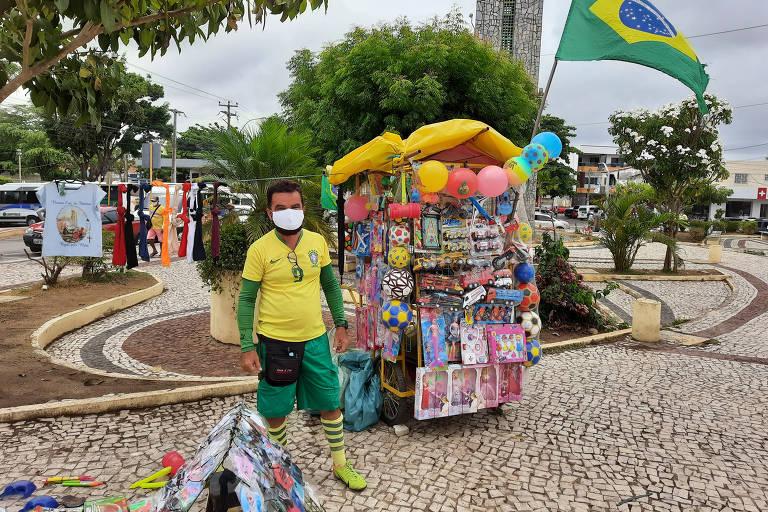 Município do Ceará volta às urnas após cinco mandatos de prefeitos desde 2017