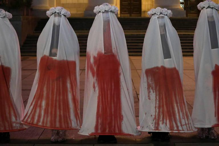 Acesso a aborto é direito humano, declara Parlamento Europeu
