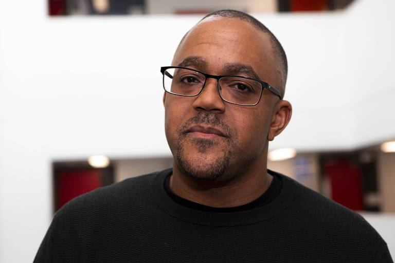 Kehinde Andrews, professor da Birmingham City University