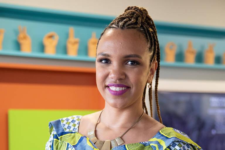 Nosso corpo é arma política, fala antes de abrirmos a boca, diz cofundadora do coletivo Juristas Negras