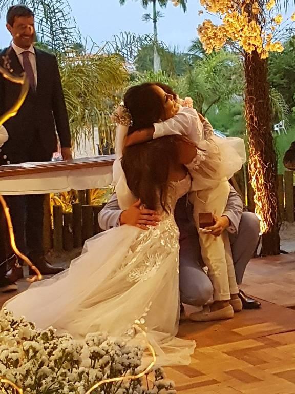 Casamento de Carol Nakamura e Guilherme Leonel em Búzios (RJ)