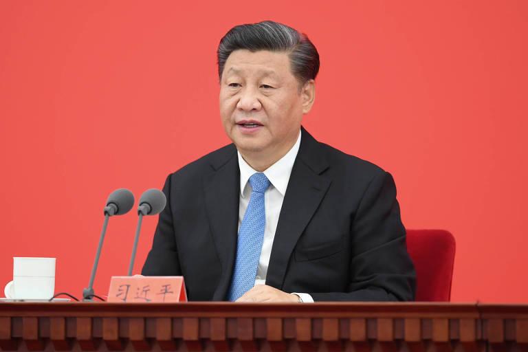Hong Kong faz Xi Jinping atacar o fantasma das fronteiras