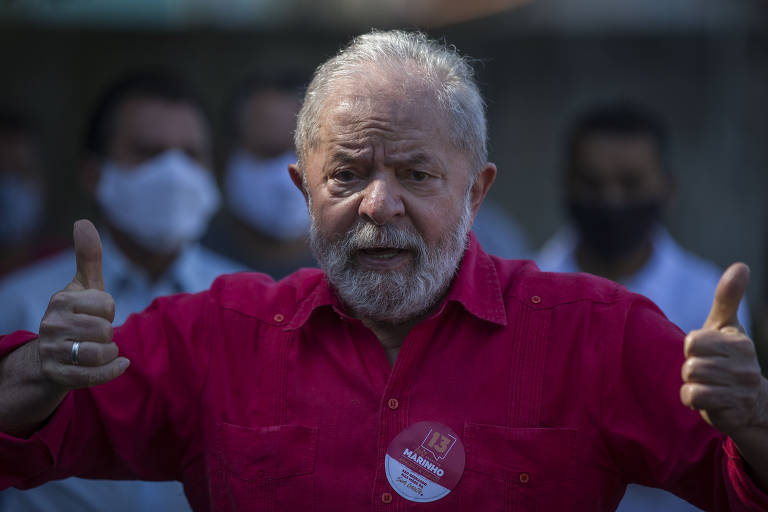 Lula irá a Cuba para gravar documentário dirigido por Oliver Stone