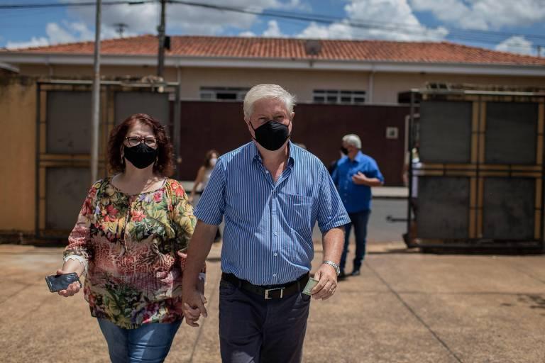Jaboticabal vai às urnas para eleger prefeitos e vereadores