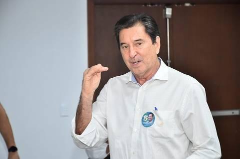 Tensa, disputa em Goiânia tem candidato intubado que nem sabe que está no 2º turno