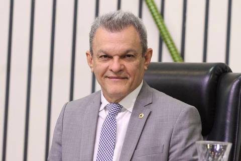 Ciro se afastou da campanha porque teve Covid, diz Sarto, candidato do PDT em Fortaleza