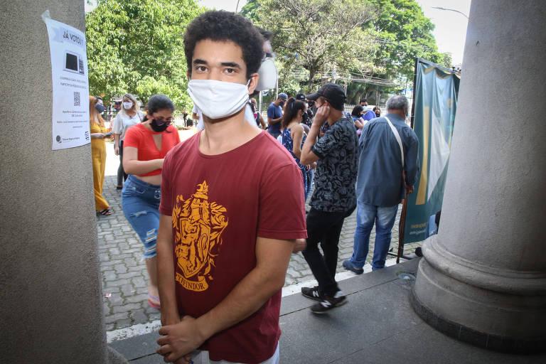 Veja relatos da votação do primeiro turno da eleição em São Paulo