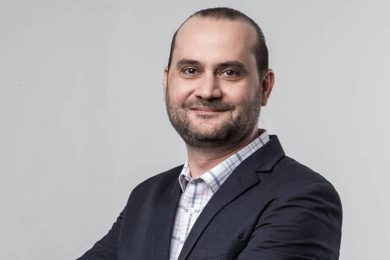 Marlon do Uber quer ser o porta-voz dos motoristas de aplicativo na Câmara de SP