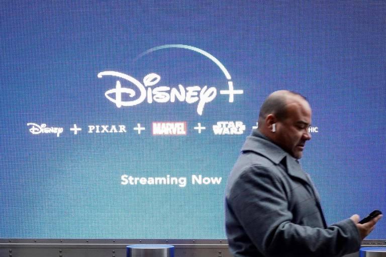 Disney+ enfrenta o poderio da Netflix no Brasil em novo ato da guerra do streaming