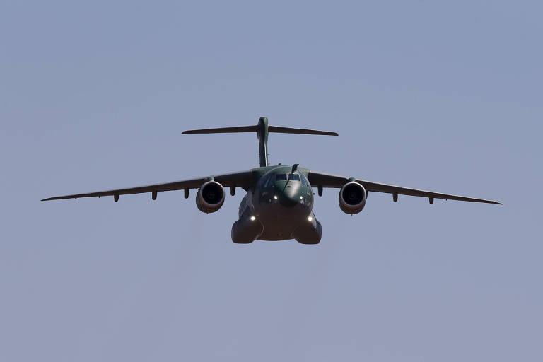 Embraer fecha venda do cargueiro KC-390 para mais um país da Otan