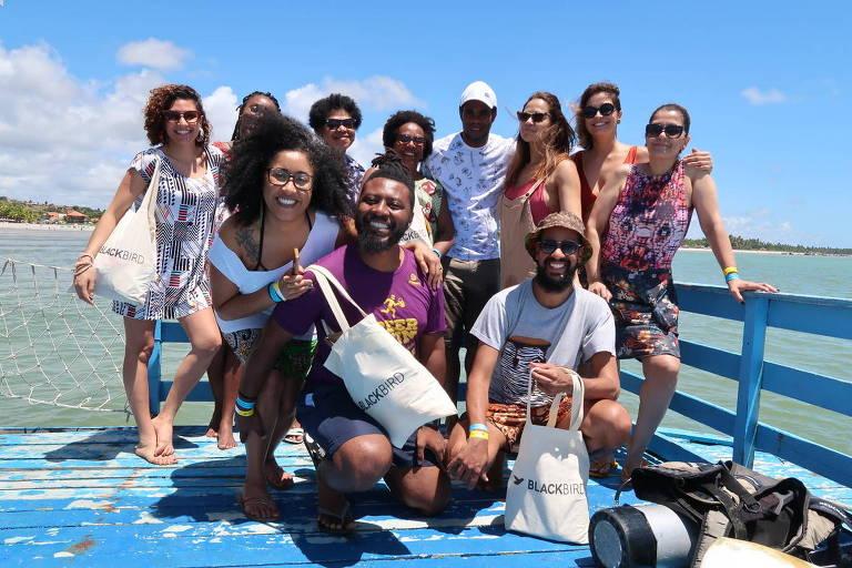 Agências de turismo se especializam em pacotes sobre cultura negra