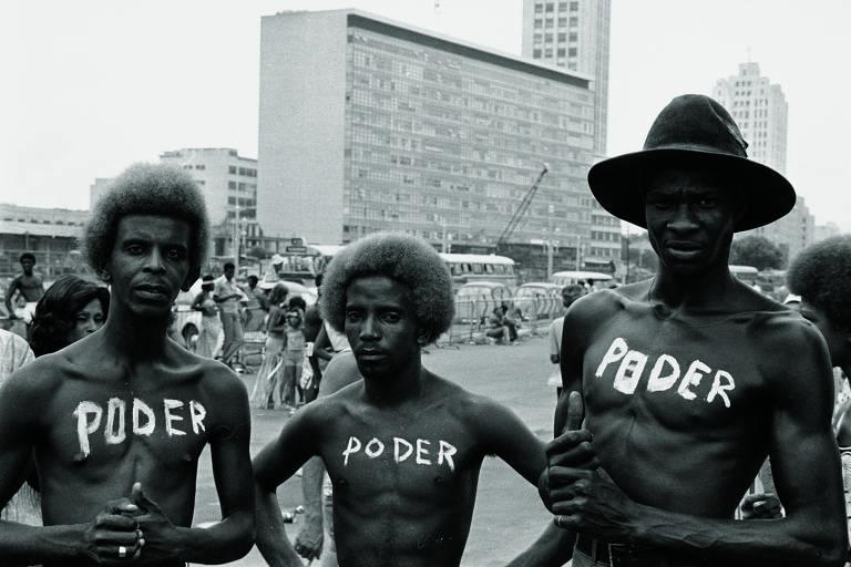 Depoimento: 'Durante a ditadura, nós, negros, éramos muito fragilizados'
