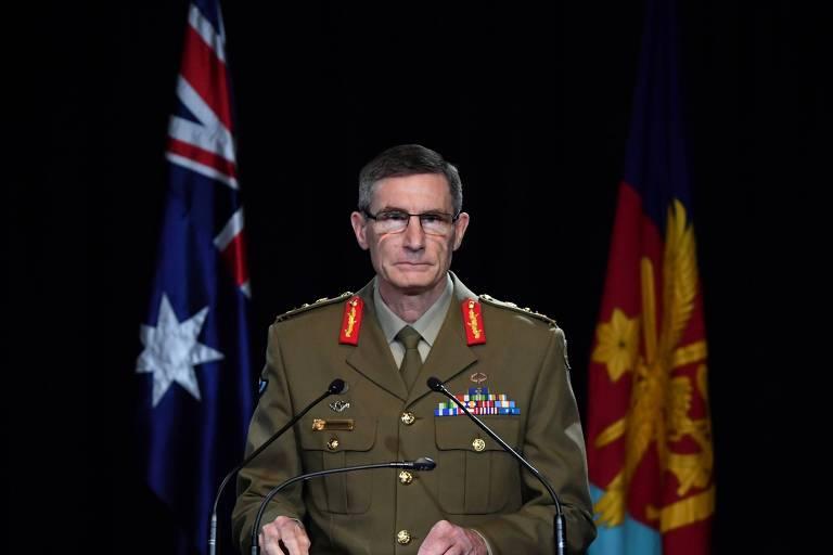 Relatório revela crimes bárbaros cometidos por militares da Austrália contra afegãos