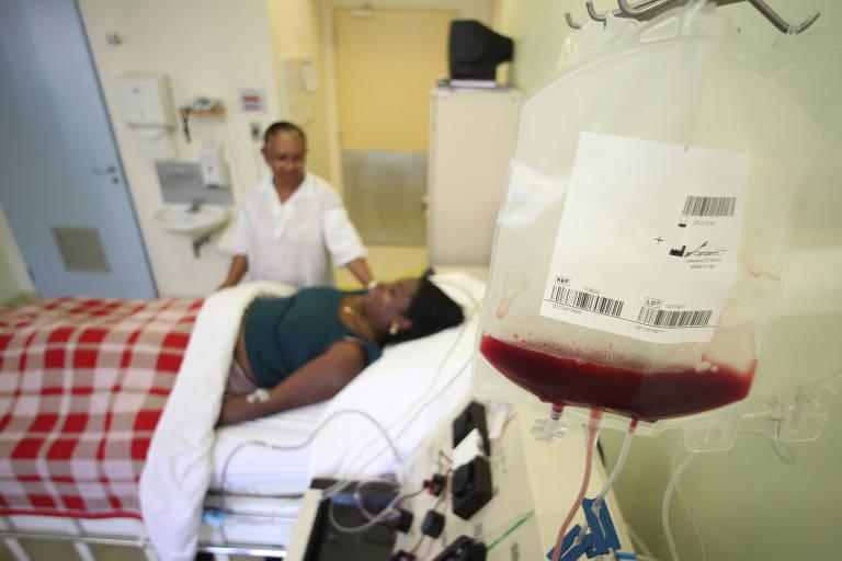 Brasileiros negros sofrem com escassez de doadores de medula óssea geneticamente compatíveis
