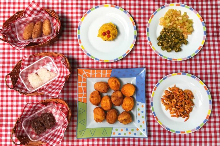 Conheça cozinhas comandadas por chefs negros e como pedir por delivery