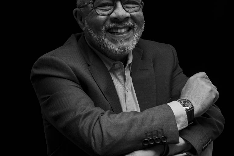 Cesar Nascimento, fundador da Integrare, que une empreendedores de grupos minoritários a grandes empresas