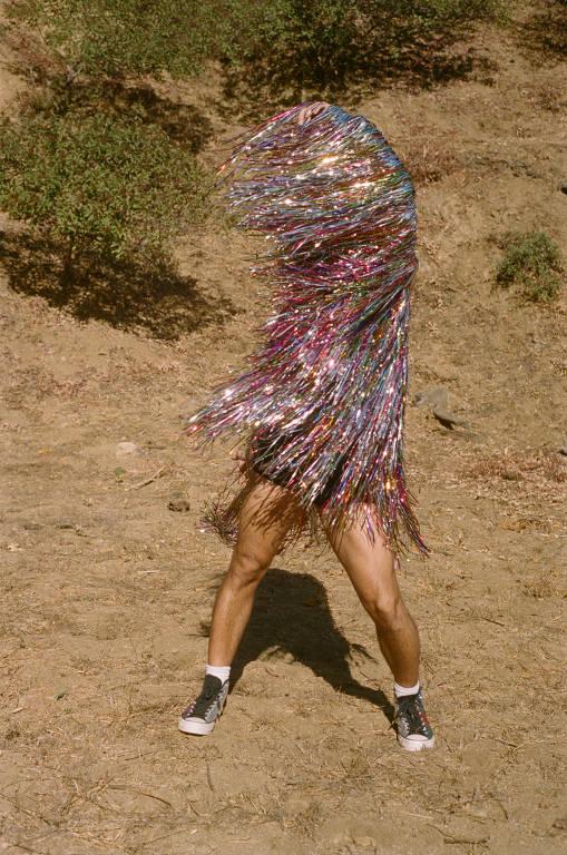 Veja fotos do dançarino Mark Kanemura