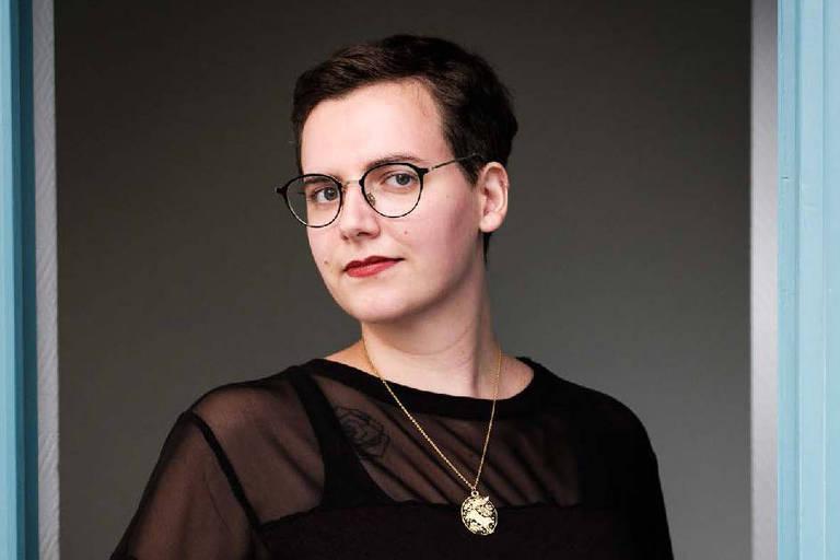 Pauline Harmange, escritora francesa e autora de manifesto sobre ódio a homens