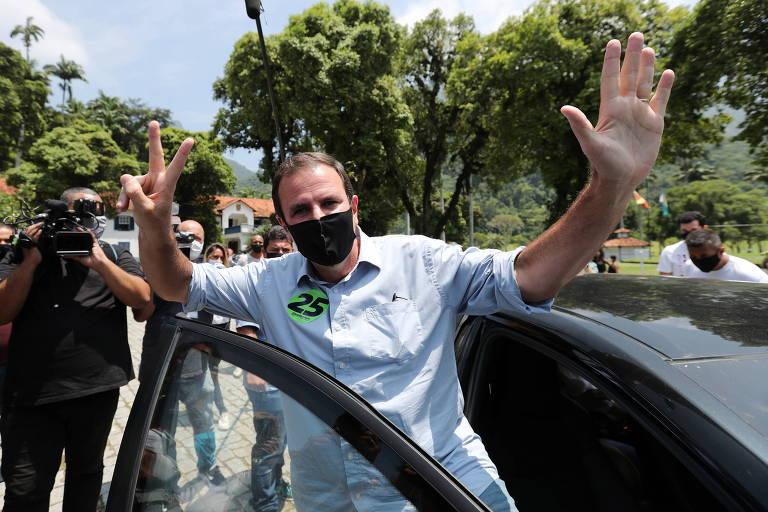 Frente contra bolsonaristas avança em Fortaleza e no Rio, mas empaca em Belém