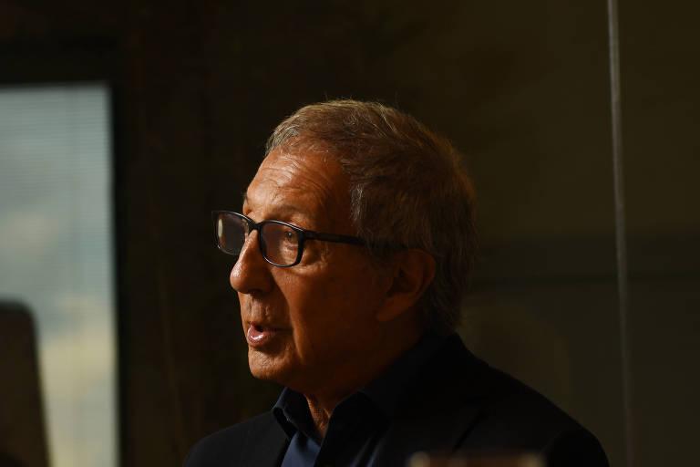 'Temos que olhar o Brasil com um pouco mais de otimismo', afirma Abilio Diniz