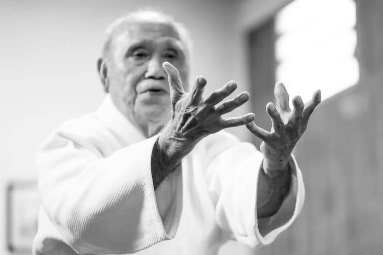 Keizen Ono (1925-2020)
