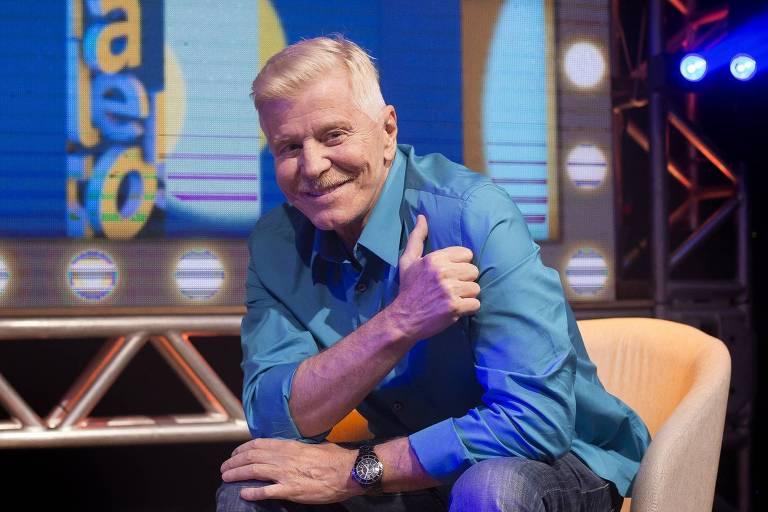 Miguel Falabella estreia no time de jurados do Talentos, novo reality musical da TV Cultura
